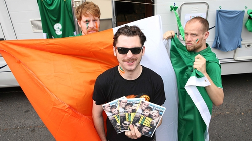 Hardy Bucks movie DVDs to giveaway