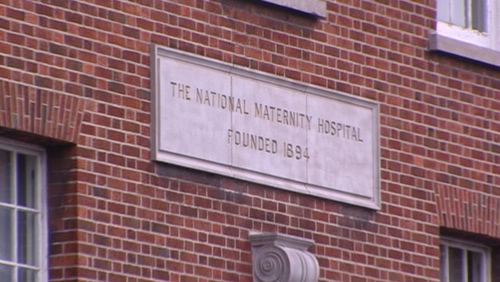 The National Maternity Hospital is investigating as a matter of urgency