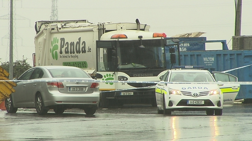 Gardaí seeking relatives of a man who died in Dublin waste bin tragedy