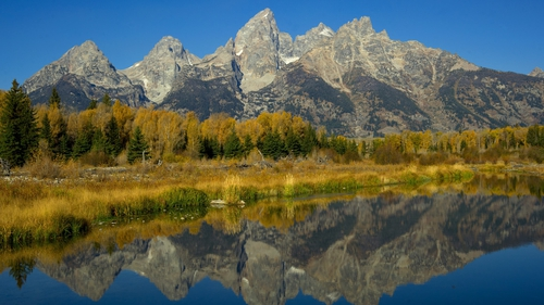 No keynote Fed speech to open the this year's Jackson Hole central bankers' conference in Wyoming