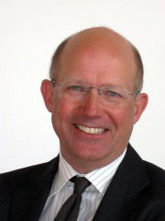 British Ambassador - Dominick Chilcott