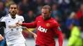 Rooney reveals injury pain