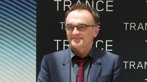 Danny Boyle is returnig to returning to TV after 12 years