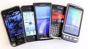 Windows Phone share of the market in Spain, Italy, France, Germany and Britain almost doubled