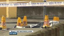 Murder investigation after west Dublin shooting