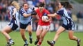 Cork surge late to see off Dubs