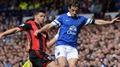 Toffees and Baggies play out scoreless draw