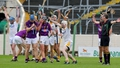 Antrim stun Wexford to book U21 final place