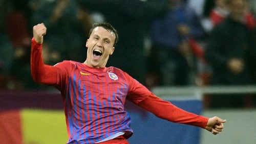 Vlad Chiriches looks to be on the verge of a move to Spurs