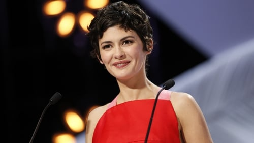 Audrey Tautou became a star on the back of her lead role in Amélie