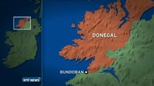 Gardaí hunt hit-and-run driver after man killed in Co Donegal