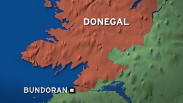 Gardaí say man in his 40s killed by vehicle near Bundoran