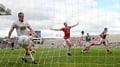 Mayo power past Tyrone into All-Ireland final