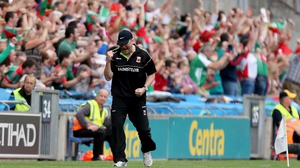 James Horan will take a break from inter-county management for the moment