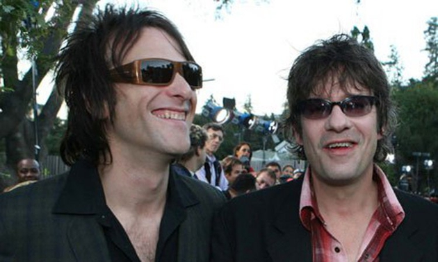 Pleased to re-meet Me? Tommy Stinson and Paul Westerberg