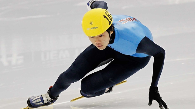 Simo Cho will now miss the 2014 Winter Olympics