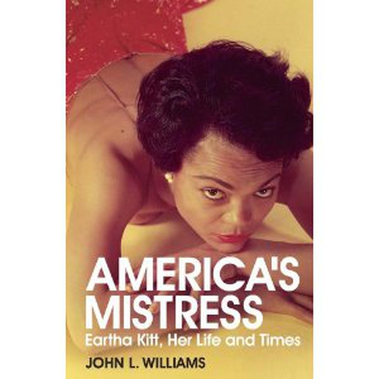 America's Mistress: Eartha Kitt