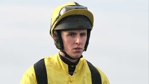 Mark Walsh is used regularly by JP McManus in Ireland