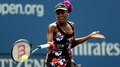 Williams sisters impress at Flushing Meadows