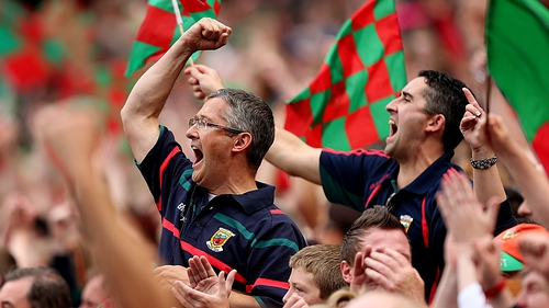 Paraic Duffy is keen to make it easier for GAA fans to watch game abroad