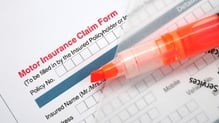 The largest number of claims was in Dublin, which accounted for 42% of all uninsured or untraced driver claims