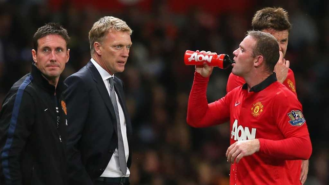 Wayne Rooney's future is still uncertain