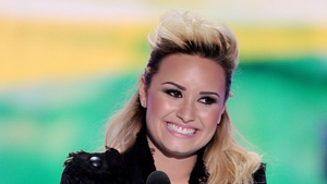 Demi Lovato has been confirmed for a role in Glee