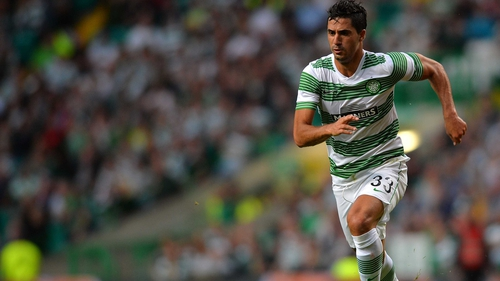 Beram Kayal will be absent for Cletic as they look to pull back a 2-0 deficit