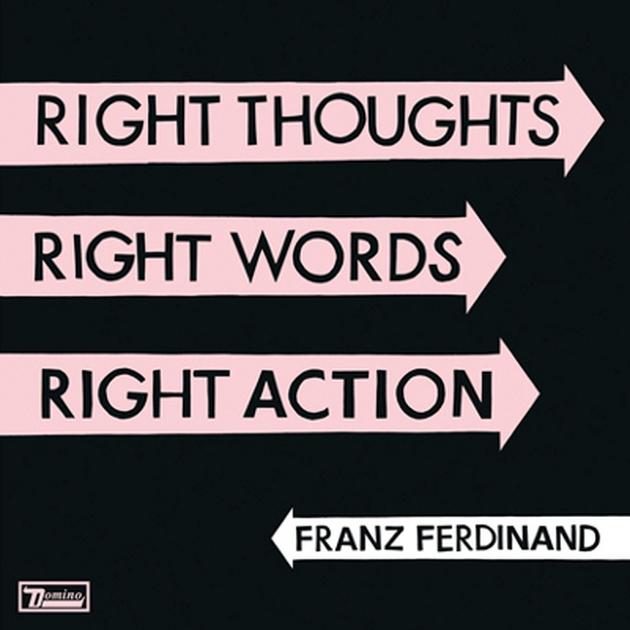 Franz Ferdinand: back on target