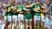 Radio Kerry's Weeshie Fogarty on the somewhat muted atmosphere in the county ahead of the All-Ireland semi-final.