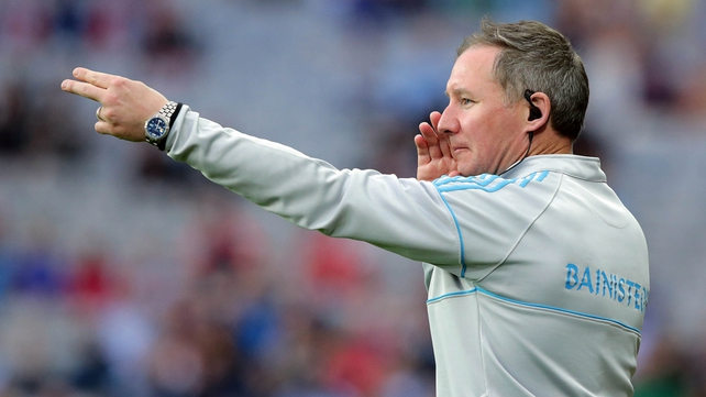 Jim Gavin's side take on Kerry on Sunday