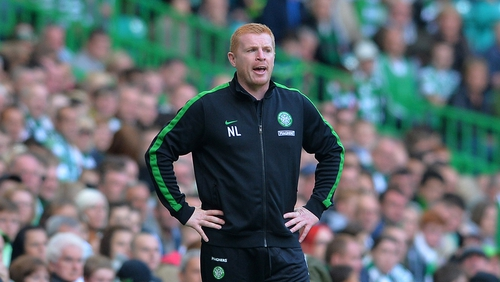 Neil Lennon is close to bringing Holmbert Fridjonsson to Celtic