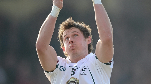 Emmet Bolton has called on the Kildare County Board to retain Kieran McGeeney