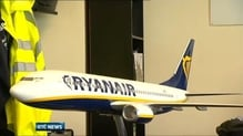 Ryanair told to reduce Aer Lingus shareholding