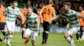 Bhoy Forrest passed fit for Milan clash