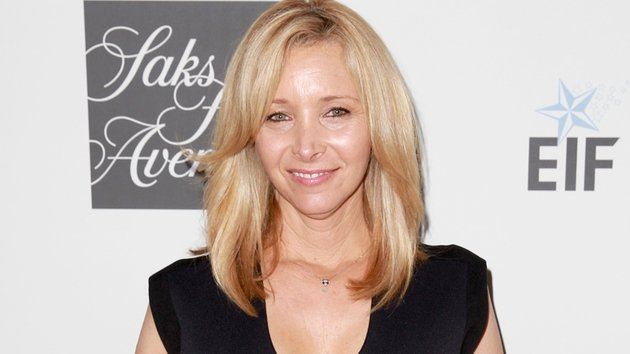 Kudrow cast in ABC's Scandal
