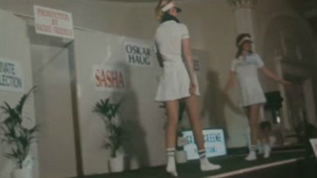 Ideal Homes Exhibition 1984