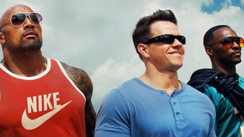 Pain & Gain is based on a remarkable true story