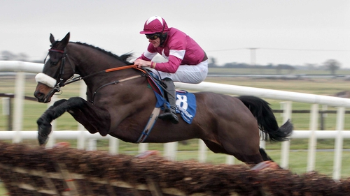 Toner D'Oudairies was a winner last time out at Tramore