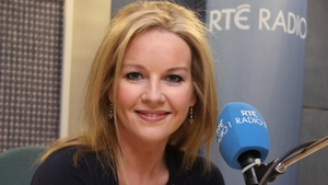 Claire Byrne will be joining Morning Ireland