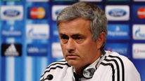 Jose Mourinho believes there are six teams capable of winning the Premier League