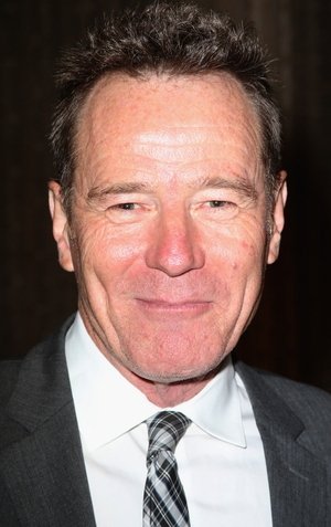 It was rumoured that Bryan Cranston will play Lex Luther in The Man of Steel sequel.