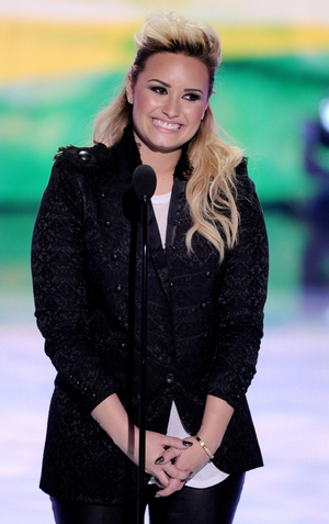 Demi Lovato is set to make a guest appearance on Glee