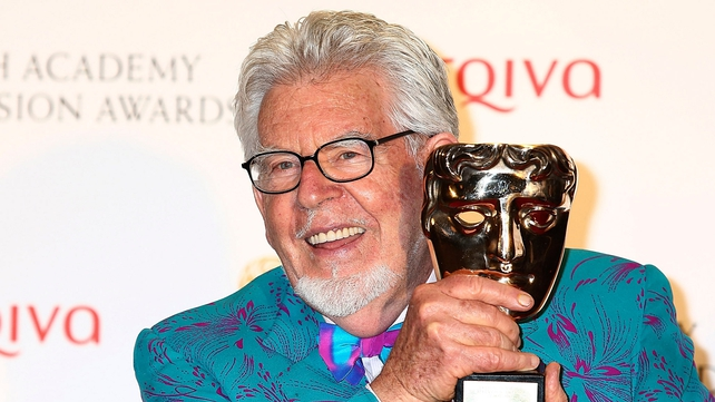 Rolf Harris will appear in court again on 23 September