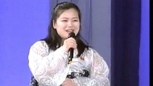 Hyon Song-wol is reported to have been executed by firing squad