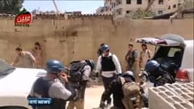 Permanent UN Security Council members discuss Syria