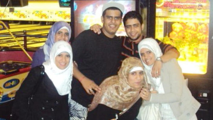 Call in Europe for Ibrahim Halawa to be freed