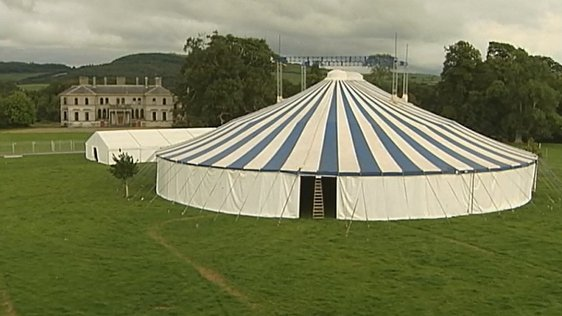 Electric Picnic (2004)
