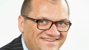 Grafton Group Chief Executive Gavin Slark said the company wanted to increase its exposure to the growing Dutch economy