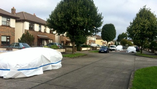 Man shot in Clondalkin last night died from his injuries